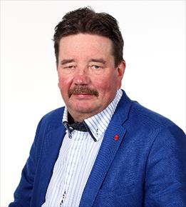 Olli Österlund