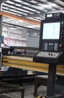 CNC operator