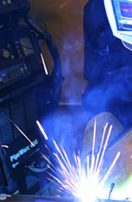 TIG Welder (certificates needed)